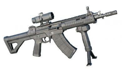 Photo of بندقية هجومية صينية جديدة ..هذه مميزاتها