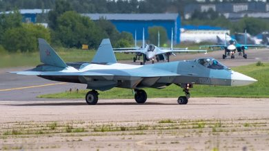 Photo of Sukhoi Su-57 المقاتلة الشبح متعددة الأدوار ..معلومات شاملة