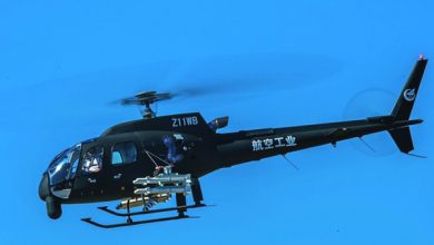 Photo of Z-11WB مروحية إستطلاع وهجوم صينية ..تعرف على مميزاتها