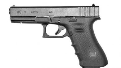 Photo of Glock 17 مسدس نصف أوتوماتيكي ..تعرف مميزاته وتصميمه بالصور