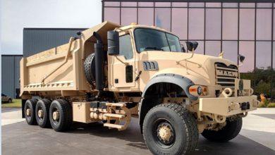 Photo of تعرف على مميزات الشاحنة العسكرية الأمريكية M917A3