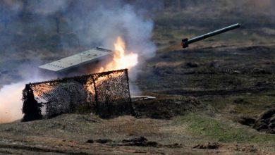 """Photo of الجيش الروسي يتسلم راجمة صواريخ جديدة تدعى """"توسوتشكا"""""""