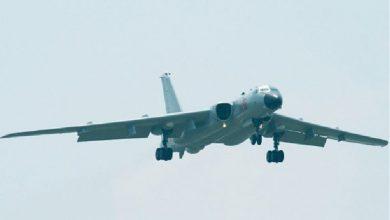 Photo of Xian H-6K قاذفة صينية إستراتيجية تعرف مميزاتها وقدراتها