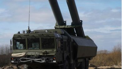 "Photo of تعرف على أنظمة الصواريخ الساحلية ""باستيون"",,مميزات وقدرات"