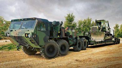 Photo of M983 شاحنة جرار أمريكية لمنظومة الباتريوت وغيرها .. مواصفات ومميزات