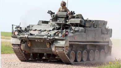 Photo of FV512 Warrior مركبة إصلاح واسترداد مجنزة ..تعرف على مميزاتها