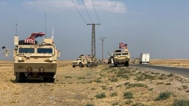 Photo of تعرض قافلة عسكرية أمريكية منسحبة من سوريا للقصف