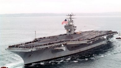 Photo of حاملات الطائرات الأمريكية غير جاهزة لخوض الحرب..تعرف على أبرزها