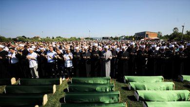 Photo of الجيش البوسني رغم حظر التسلح دافع بشراسة
