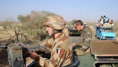 Photo of مقتل 13 جندي فرنسي في مالي