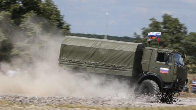 Photo of شركة كاماز الروسية تطور شاحنات بدون سائق