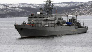 Photo of كاسحات الألغام البحرية هل تنجح في مهماتها ؟