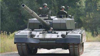 Photo of M-95 Degman دبابة كرواتية رئيسية..مميزات وقدرات