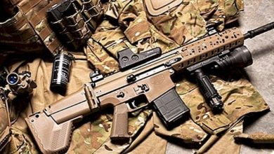 Photo of FN SCAR بندقية هجومية ..الوصف والخصائص والتعديلات