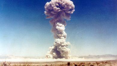 Photo of دولة نووية راقدة تحت رماد الانتظار تنتظر لحظة القيامة
