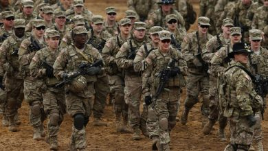 Photo of دواء جديد يحافظ على حياة الجنود المصابين في المعارك خلال عشر دقائق
