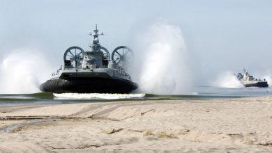 Photo of شاهد سفينة الإنزال ZUBR الملقبة بالوحش..تمتاز بالسرعة والقوة