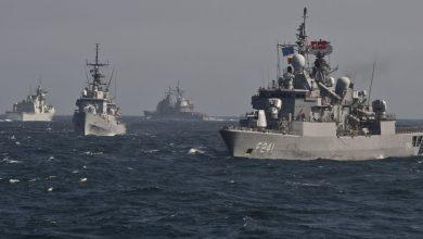 "Photo of تركيا تعلن انطلاق مناورات ""شرق المتوسط 2019"" (صور)"