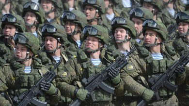 Photo of تعرف على ترتيب أفضل عشرة جيوش في أوربا..روسيا أولا
