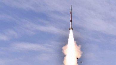 Photo of روسيا تحصل على صاروخ مقلاع داوود الإسرائيلي من سوريا وتنقله لموسكو