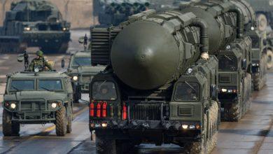 "Photo of روسيا تطلق صاروخا عابر للقارات من نوع ""توبول"" ويصيب هدفه بنجاح..فيديو"