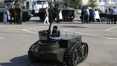 Photo of روسيا تتجه لإنشاء جيش من الروبوتات القتالية