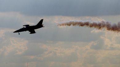 Photo of شاهد طائرة L-39 تحلق على علو منخفض للغاية ..فيديو ومميزات
