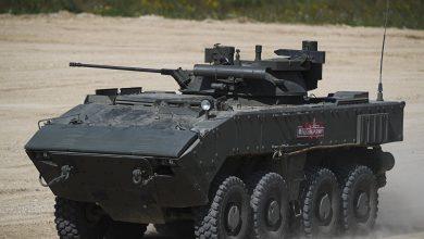 """Photo of الجيش الروسي يتسلح بمدرعات """"أرماتا"""" """"بوميرانغ"""" و""""كورغانيتس – 25″"""