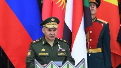 Photo of تطور في العلاقات العسكرية المصرية الروسية ووزير دفاع روسيا في مصر