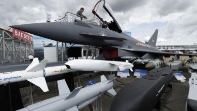 Photo of منافسة قوية على الصناعات الجوية والدفاعية في معرض دبي