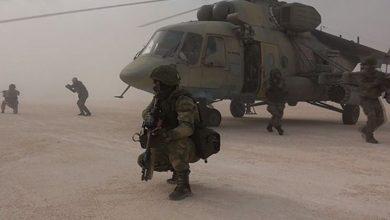 Photo of روسيا تسيطر على قاعدة أمريكية بصورة عاجلة قبل تدميرها في القامشلي..فيديو