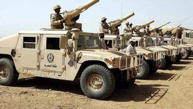 """Photo of السعودية تشتري أسلحة ألمانية بـ 245 مليون دولار عبر """"عميل دولي"""""""