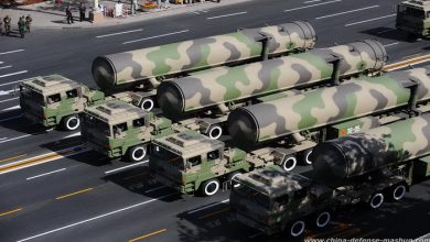 Photo of الصواريخ الجوالة الباليستية ..قدرات ومميزات
