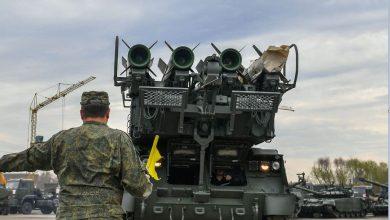 """Photo of 9 معلومات عن منظومة """"بوك إم"""" الصاروخية الرائعة"""