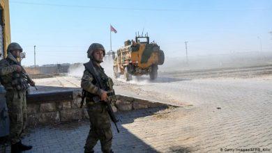 Photo of ألمانيا تستأنف تصدير السلاح لتركيا بعد حظر سابق لتصديره