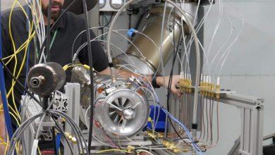 Photo of القوات الجوية الأمريكية تطور محرك التوربين الصغير الجديد