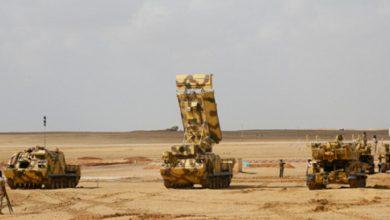 Photo of القوات المصرية الروسية تتدرب على إخفاء وتمويه منظومات الدفاع الجوي