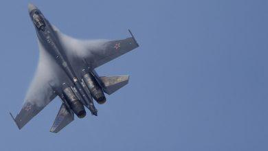 Photo of أمريكا تحذر مصر من شراء المقاتلة الروسية سو-35