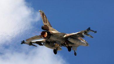 Photo of الدفاعات الجوية السورية تتصدى لهجوم صاروخي جديد من قبل إسرائيل..فيديو