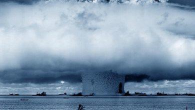 Photo of تفجير نووي غامض في بحر الصين الجنوبي وروسيا تنفي علمها به