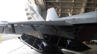 Photo of صاروخ AGM-158C LRASM الأمريكي المضاد للسفن,,مميزات وقدرات