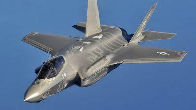 Photo of الإمارات لن تتمكن من الحصول على مقاتلات إف-35 بسبب إسرائيل