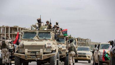 Photo of استراتيجية جديدة للجيش الليبي في جنوب طرابلس