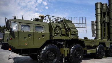 Photo of أمريكا تطالب تركيا بالتخلص من صواريخ S400