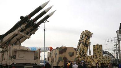 Photo of تحذير أميركي من التسلح الإستراتيجي لإيران