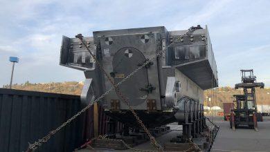 Photo of رصد مركبة قتالية جديدة و غامضة تابعة للجيش الأمريكي