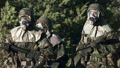 Photo of الأسلحة الكيميائية.. التاريخ والتصنيف والمزايا والعيوب