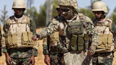 Photo of تركيا تُسلم 18 جندياً سوريا وقعوا بالأسر لروسيا