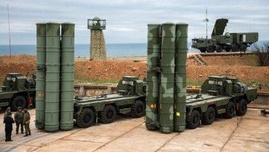 "Photo of روسيا تنشر إس400 في العالم مثل بندقية ""كلاشنكوف"" لزيادة نفوذها وسيطرتها"