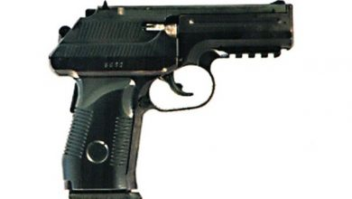 Photo of مسدس PSS-2 الروسي..مميزات وعيوب